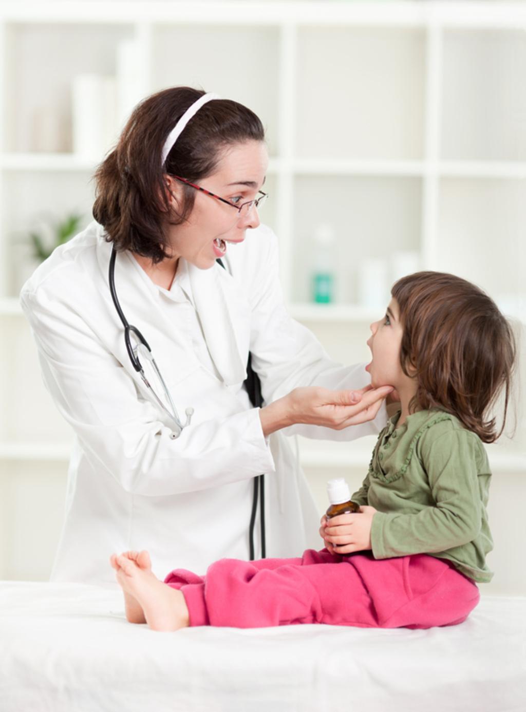 Ларингит у детей что это и как лечить фото