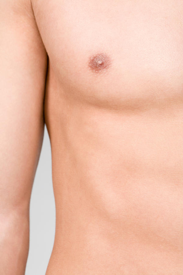 Development breasts