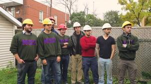 Vidéo - Habitats pour l'humanité - Montréal