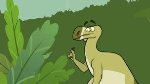 Vidéo - Je suis un muttaburrasaure