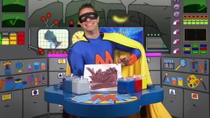 Vidéo - Super Mini crée des couleurs : Brun