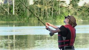 Vidéo - Anne - la pêche à la mouche