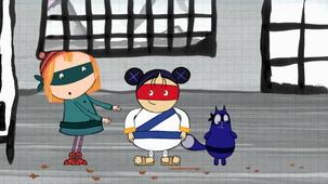 Vidéo - Le souci du sushi
