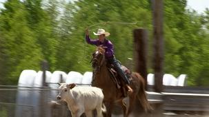 Vidéo - Michaël - le cow-boy