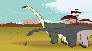 Vidéo - Je suis un supersaurus