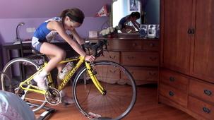 Vidéo - Julianna - le triathlon