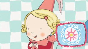 Vidéo - Princesse Tilly