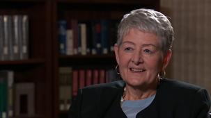 Vidéo - Mariette Carrier-Fraser, militante franco-ontarienne