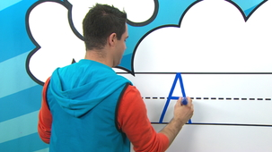 Vidéo - The Best Way to Learn the Alphabet!