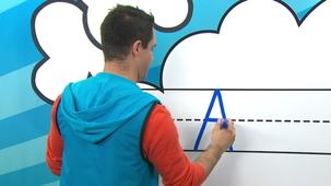Vidéo - Apprendre l'alphabet de la meilleure des manières!