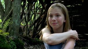 Vidéo - Laura - les abris en forêt