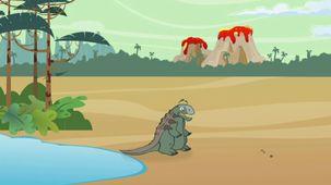 Vidéo - Je suis un panoplosaure