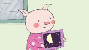Vidéo - Hector et la pleine lune