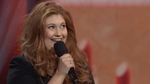 Vidéo - Katherine Levac : humoriste