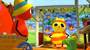 Vidéo - Mireille l'abeille, la jalousie de la reine