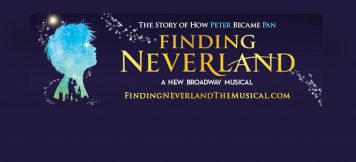 PT- NYP- Finding Neverland