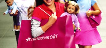 Paquete American Girl Place ® - SP - PT