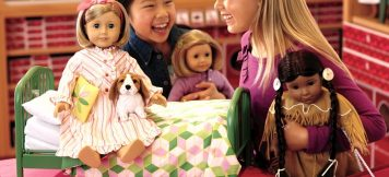 American Girl Place® Package - PT