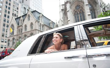 Madison Avenue weddings at The New York Palace