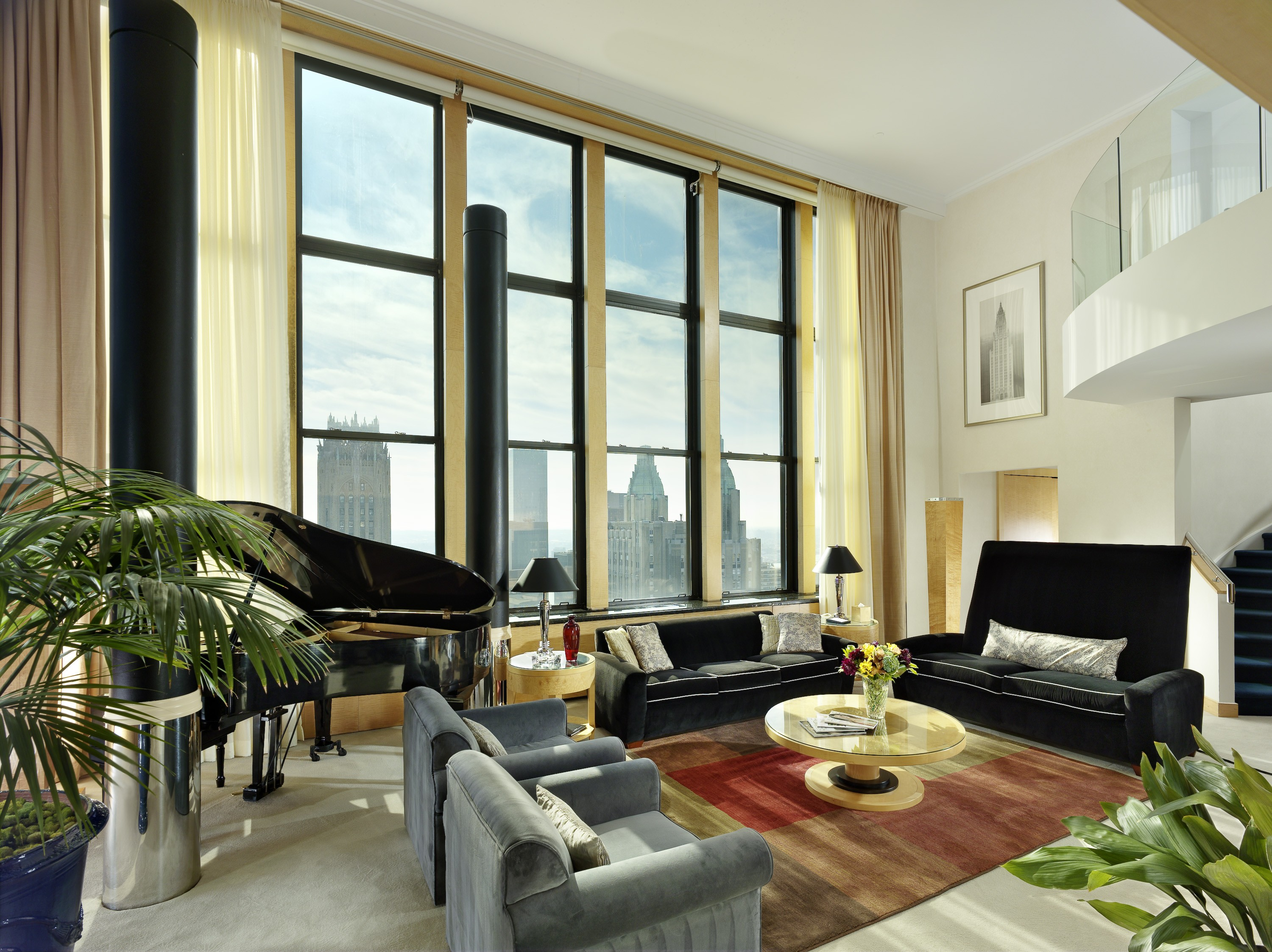 New York City Hotel News