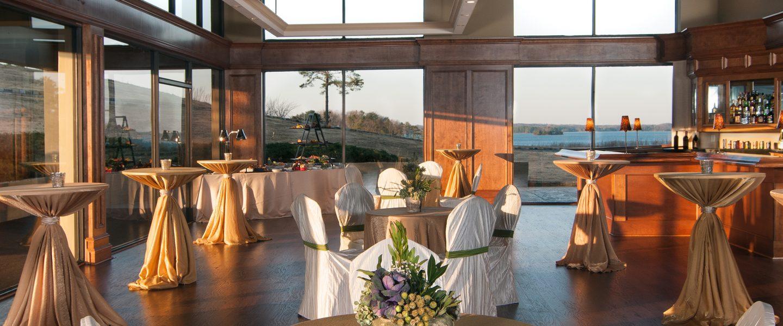 atlanta area wedding venues lanier islands pineisle