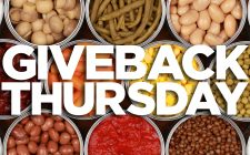 Give Back Thursdays
