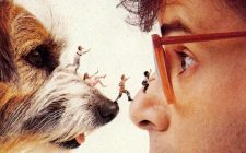 Beach Flick: Honey, I Shrunk The Kids