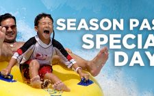 Season Pass Special Mondays