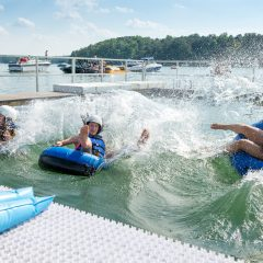 Make a SPLASH at CAT4!