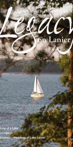 Legacy on Lanier: 2008 Summer Edition