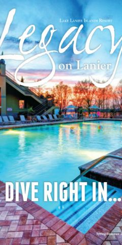 Legacy on Lanier: 2014 Summer Edition
