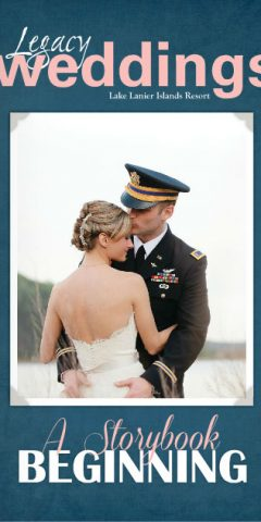 Legacy Weddings: 2012 Storybook Edition