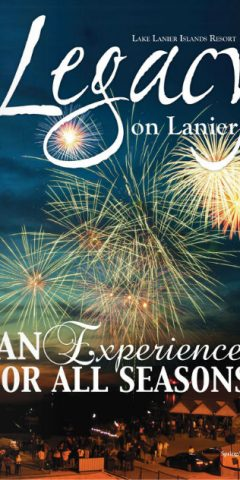 Legacy on Lanier: 2012 Spring & Summer Editions