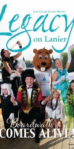 Legacy on Lanier: 2013 Summer Edition
