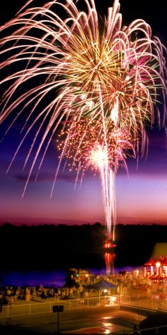 Lanier Islands Prepares to Light Up the 4th of July Weekend