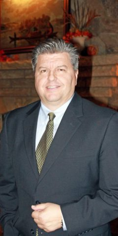 Mike DiLeone Joins Lanier Islands as Director of Sales