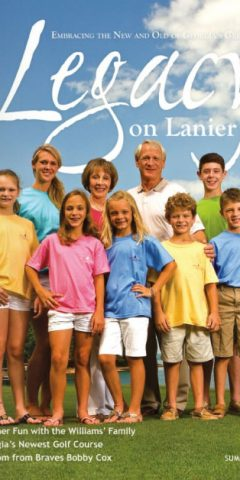 Legacy on Lanier: 2009 Summer Edition