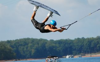 Wake the Lake Cable Park