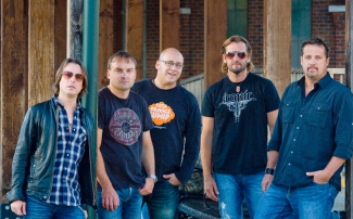 Georgia's Island Stage Presents: Sister Hazel