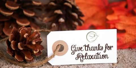 Give Thanks for Relaxation