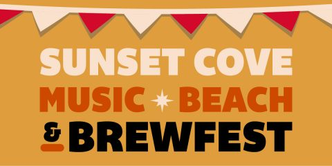 Music, Beach & Brew Fest