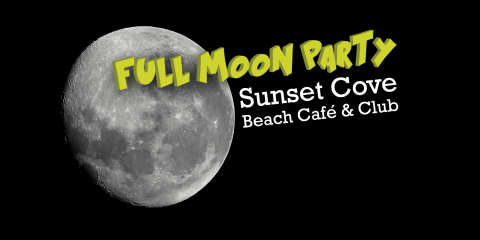 Full Moon Party - Daniel Johnson
