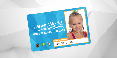 Adventure Season Pass