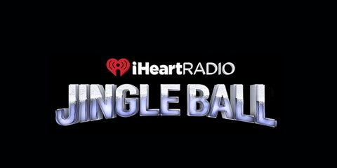iHeartRADIO Jingle Ball Giveaway