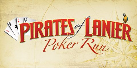 Pirates of Lanier Poker Run