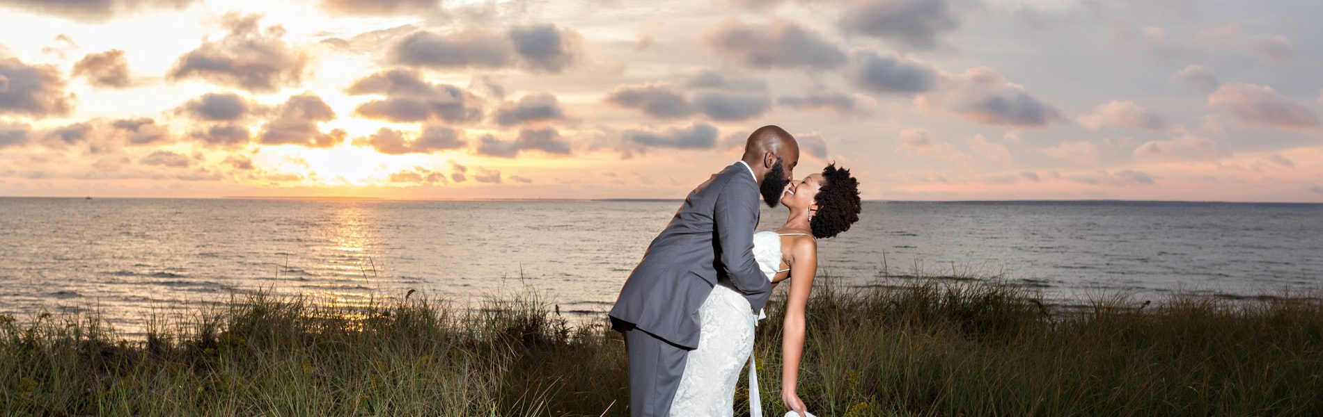A Memorable Wedding in Cape Cod at Sea Crest Beach Hotel