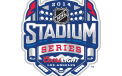 Outdoor Series: New York Rangers vs. New Jersey Devils