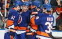 Tonight the New York Islanders are playing against the Buffalo Sabres