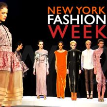 Fashion Week 2016