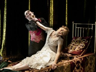 Matthew Bourne Sleeping Beauty at the New York City Center
